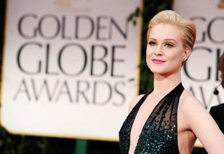 Las famosas mejor vestidas de los Globos de Oro 2012: el riesgo no existe