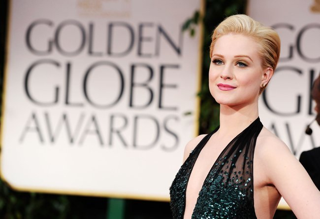 Globos de oro 2012 las mejor vestidas