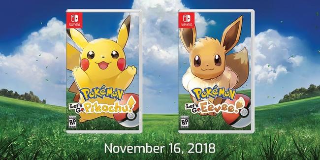 Pokemon Lets Go 5