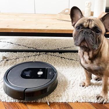 El aspirador iRobot Roomba 981 está en su precio mínimo histórico en el Amazon Prime Day 2021 (con más de un 60% de descuento)