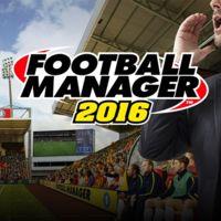 Football Manager Mobile 2016 a la venta en Google Play