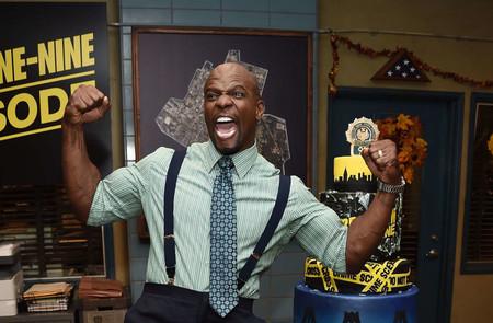 """'Brooklyn Nine Nine': Terry Crews asegura que """"han tirado a la basura"""" todos los guiones de la próxima temporada"""