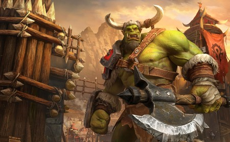 Warcraft III, o cómo fusionar con maestría la estrategia y el RPG y llevarlos a una nueva dimensión