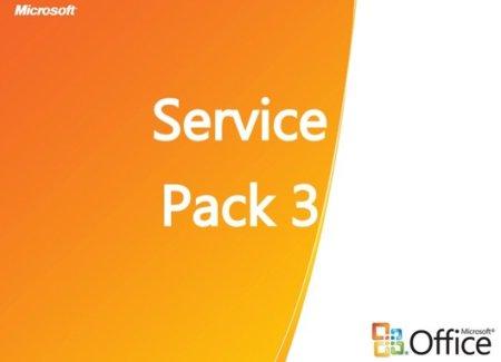 El Service Pack 3 de Office 2007 será lanzado a final de año
