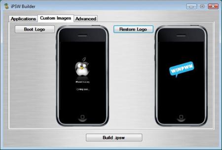 WinPwn, liberando el nuevo iPhone con Windows