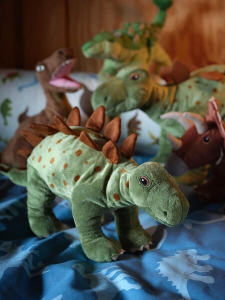 Jattelik Coleccion Peluches Dinosaurios