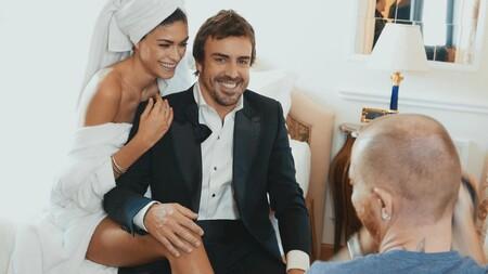 Si eras fan del reality de las Kardashians, no te preocupes, que Fernando Alonso viene a derrapar el género del docu-show con el suyo propio junto a Linda Morselli en Amazon Prime