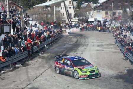 El WRC presenta varios cambios en el calendario de 2012