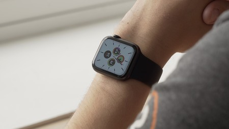 Review Apple Watch Series 5