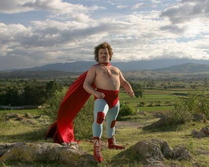 'Super Nacho', supertontería