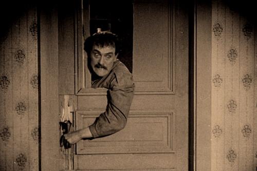 100 años de 'La carreta fantasma': obra maestra muda del cine fantástico que inspiró a Stanley Kubrick para 'El resplandor'