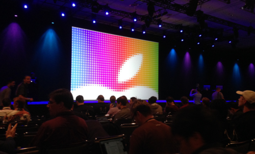 No todo es código: Anécdotas o cosas curiosas de otros WWDC