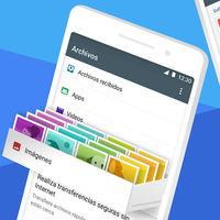 Novedades de Google Files Go: explorar todas las carpetas, verificación de APK, reproductor de vídeo y más