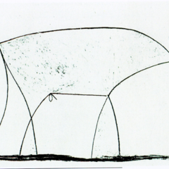 Foto 11 de 11 de la galería toro-de-picasso en Applesfera
