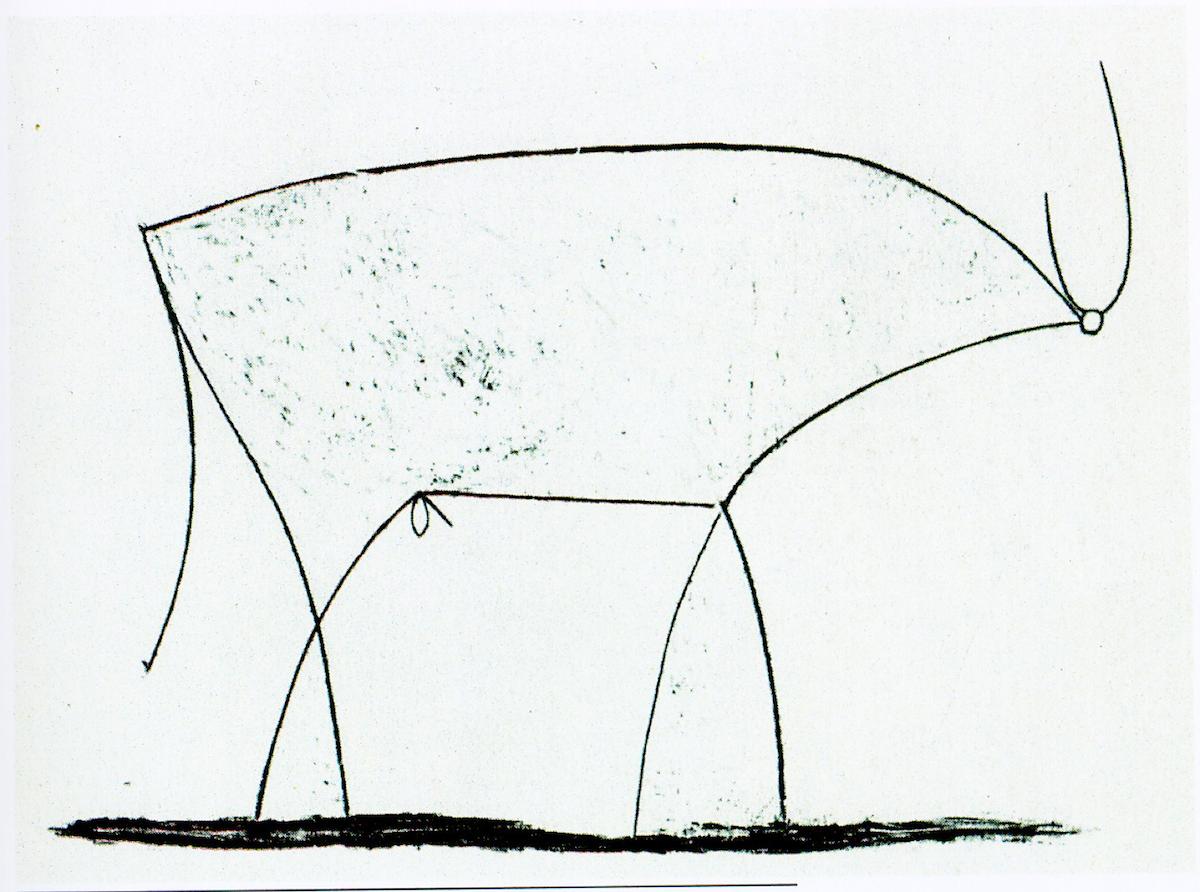 Foto de Toro de Picasso (11/11)