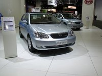 China planea ser el líder mundial de coches eléctricos