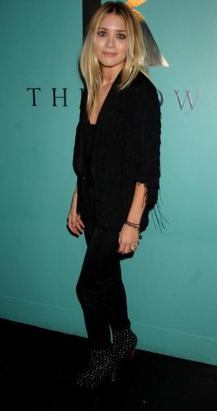 Foto de Mary Kate y Ashley Olsen fiesta de lanzamiento de The Row en Londres (2/4)