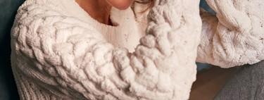 Oysho tiene las prendas de invierno más calentitas para lucir en los looks de street-style más cómodos