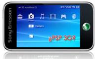 Vuelven los rumores de una PSP móvil