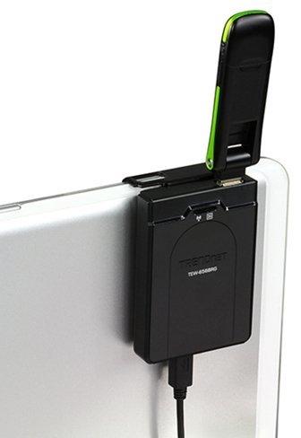 TRENDnet TEW-656BRG, router reducido para compartir nuestra conexión 3G