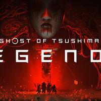 Ghost of Tsushima se actualizará gratis en otoño con Leyendas, un desafiante modo multijugador online cooperativo