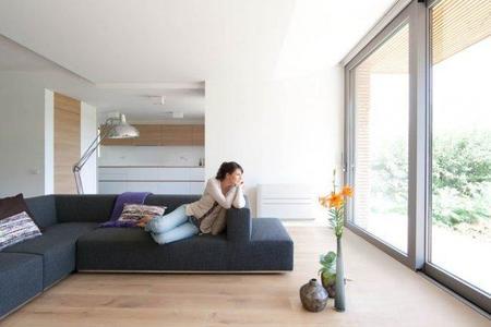 Novedades en climatización 2011: ahorro, confort y diseño