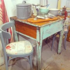Foto 5 de 5 de la galería las-propuestas-de-the-old-kitchen-para-cocinas-de-estilos-retro-y-vintage en Decoesfera