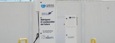 En España solo hay 15 coches de hidrógeno y ni una hidrogenera pública: estas son las medidas que proponen para cambiarlo