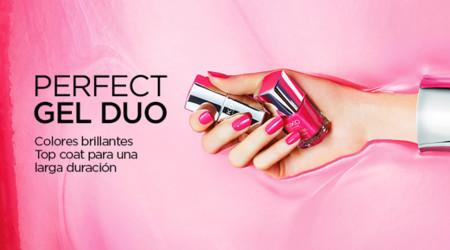 Perfect Gel Duo, los nuevos esmaltes de Kiko para unas uñas de efecto gel