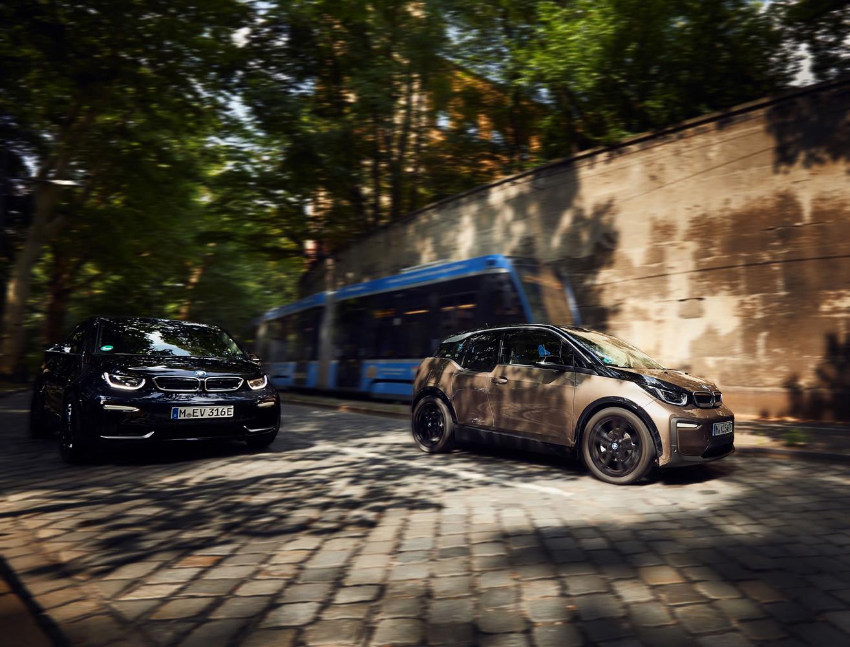 Foto de BMW i3 2019 (46/52)