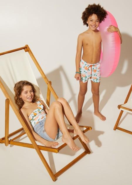 51 bañadores low cost de niño y niña, ideales para lucir todo el verano