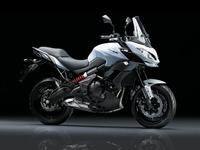 Salón de Colonia 2014: Kawasaki Versys 650 2015
