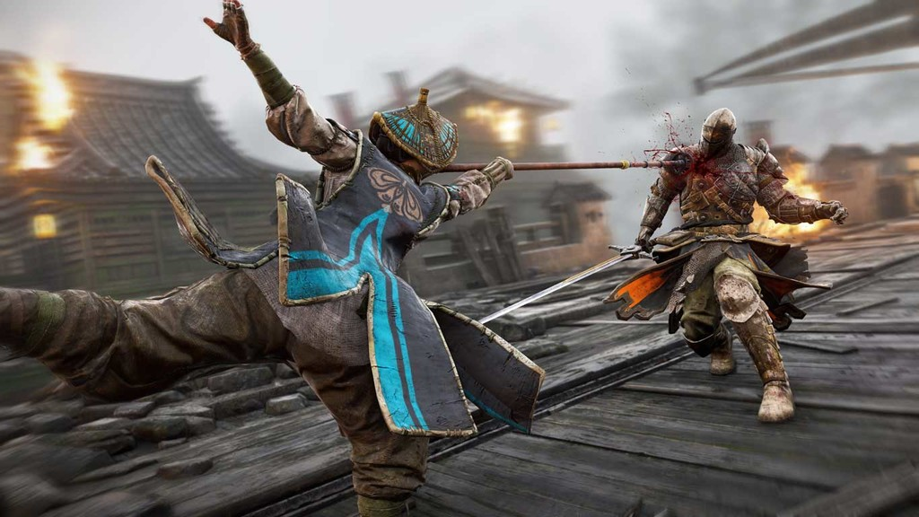 For Honor 02