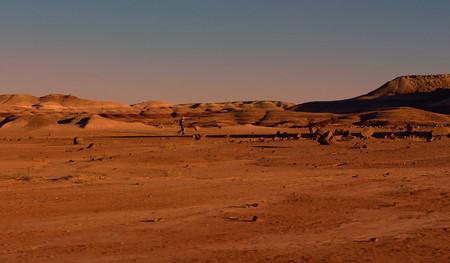 Legislar Marte: lo que las misiones de la NASA nos dicen sobre la necesidad de leyes marcianas