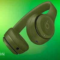 Los auriculares de diadema Beats Solo 3 Wireless son un chollo en el outlet de MediaMarkt: los tienes por 114 euros con envío gratis
