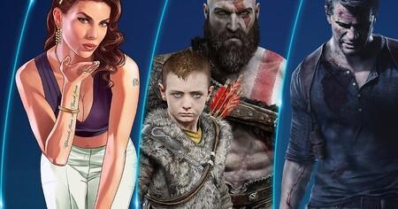 Descuentos dobles de PlayStation  Plus: aquí tienes las mejores ofertas para tu PS4 y PS5