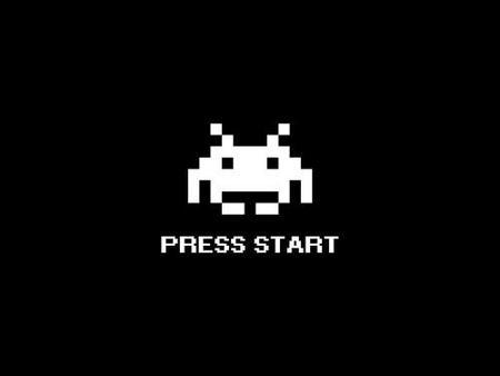 El acto de Press Start en las consolas de ayer y hoy