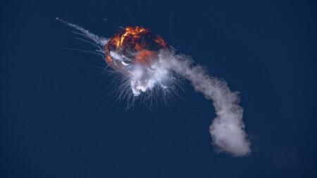Así fue la impresionante explosión de 'Alpha' el cohete de Firefly que pretende competir contra Space X en la carrera espacial