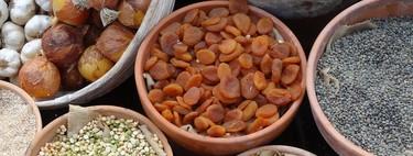 Los mejores alimentos ricos en hierro si llevas una dieta vegetariana