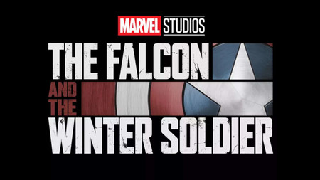 Falcon Winter Soldier Disney