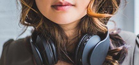 ¿La música ayuda a que trabajes mejor?