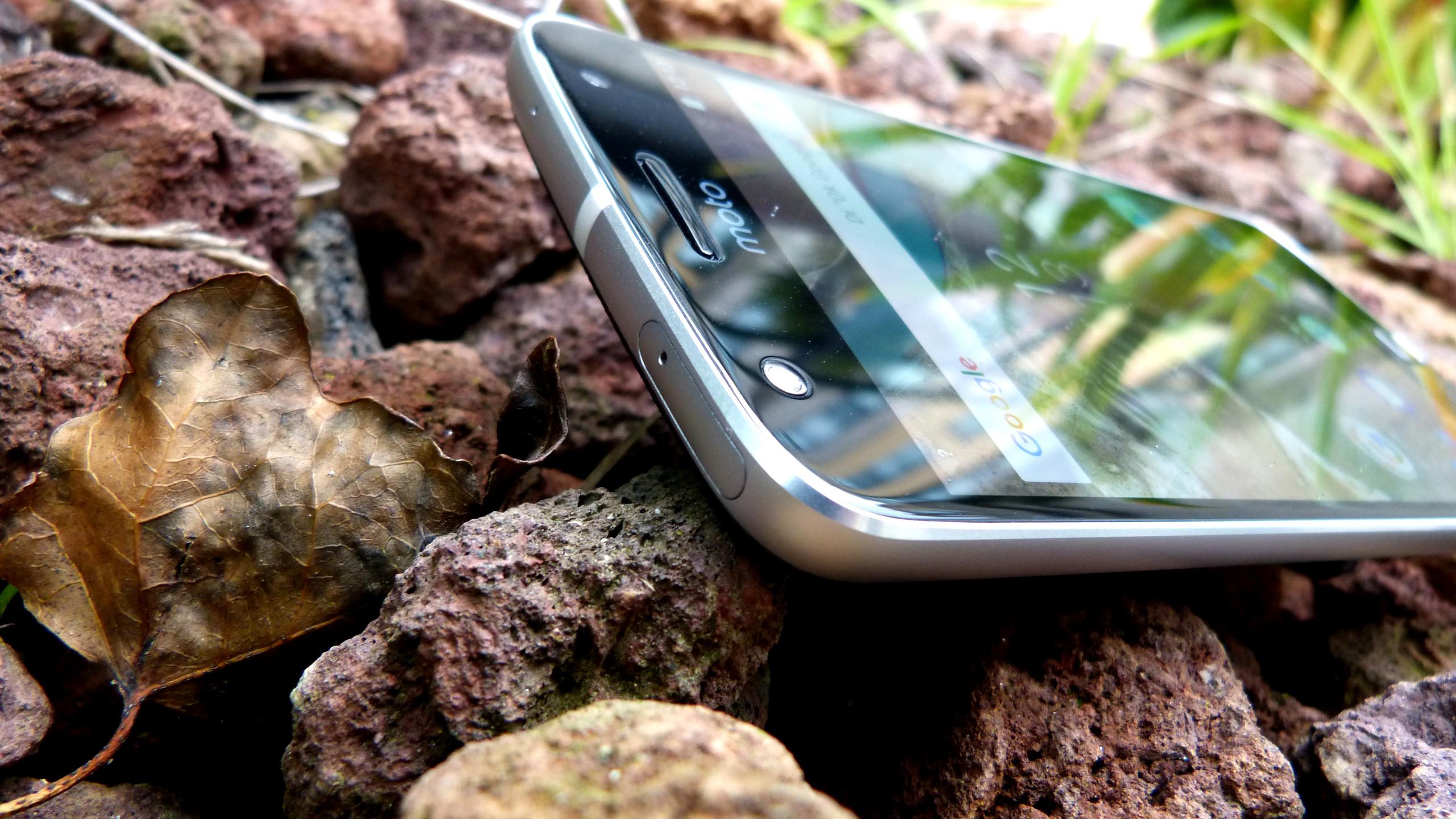 Foto de Moto Z Play, diseño (5/48)