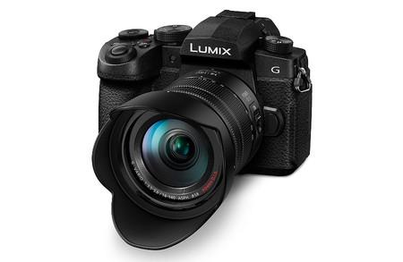 Lumix G90 B