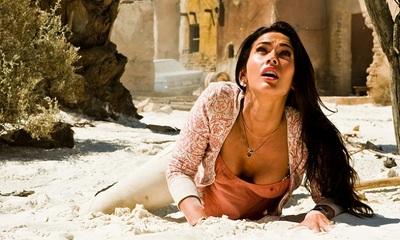 Megan Fox se une al reboot de 'Las tortugas ninja'