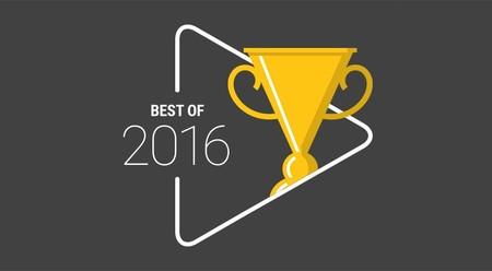 Lo mejor de 2016 en Google Play: descubre lo más descargado de este año en todo el mundo