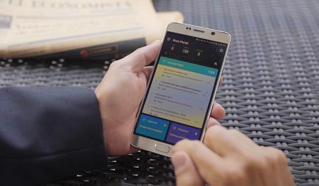 Samsung Knox Portal