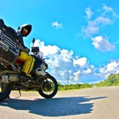 Foto 1 de 6 de la galería viaje-en-moto en Diario del Viajero