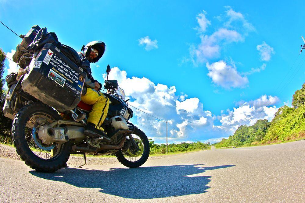 Foto de viaje en moto (1/6)