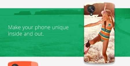 """""""Google Workshop"""" y sus fundas personalizadas para Nexus parecen estar más cerca"""