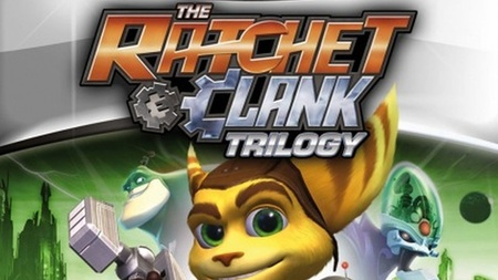 'The Ratchet & Clank Trilogy' confirmado. Primeras imágenes